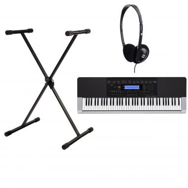 Casio WK-240 Keyboard SET