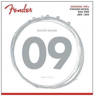 Fender 150L Vintage Nickel
