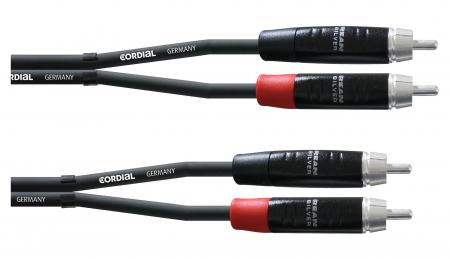 Cordial CIU 6 CC Cinch / Cinch Silver Line 6 m