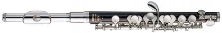Yamaha YPC-32 Piccolo-Flöte versilbert