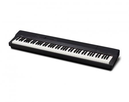 Casio Privia PX-160 BK Portable Piano schwarz