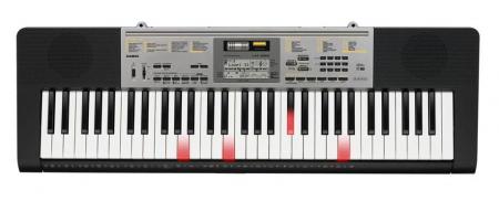 Casio LK-260 Leuchttasten Keyboard