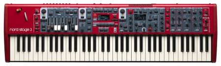 Clavia Nord Stage 3 Compact  - Retoure (Zustand: gut)