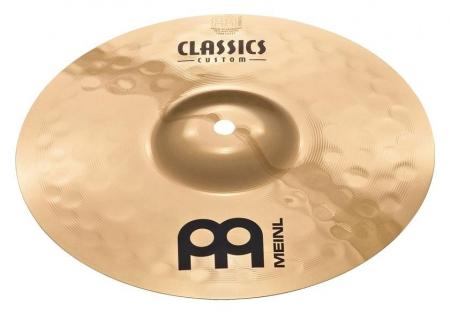 """Meinl Classics Custom Brilliant 10"""" Splash"""