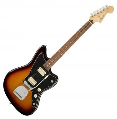 Fender Player Jazzmaster PF 3CS