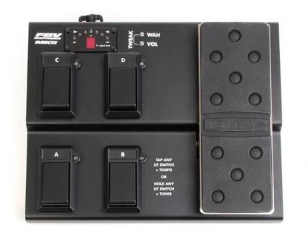 Line6 FBV Express MK II USB  - Retoure (Zustand: sehr gut)