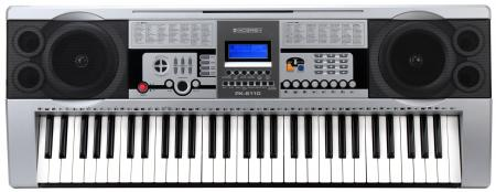 McGrey PK-6110 Keyboard with 61 Keys and Note Holder