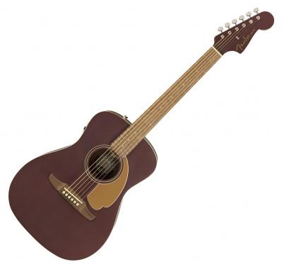 Fender Malibu Player BGS