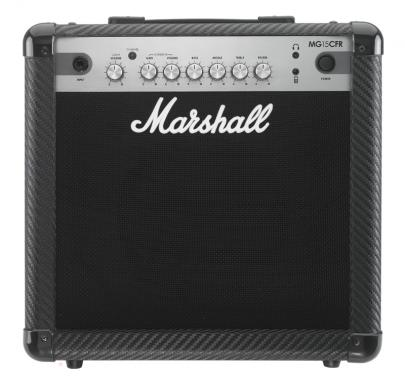 Marshall MG15CFR  - Retoure (Zustand: sehr gut)