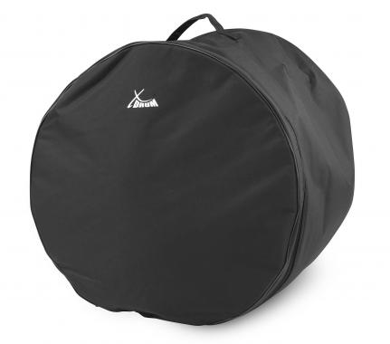 "XDrum Classic Drumming Bag for Bass Drum 20"""" x 18"""""