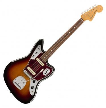 Fender Vintera '60s Jaguar PF 3TS