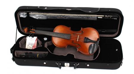 Höfner H8-V Allegro 4/4 Violingarnitur