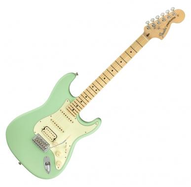 Fender American Performer Strat HSS MN SSFG