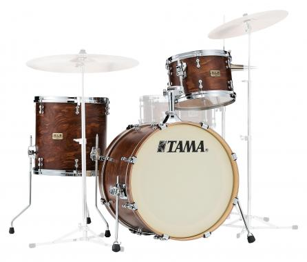 Tama LSP30CS-TWS S.L.P. Drum Kit Fat Spruce