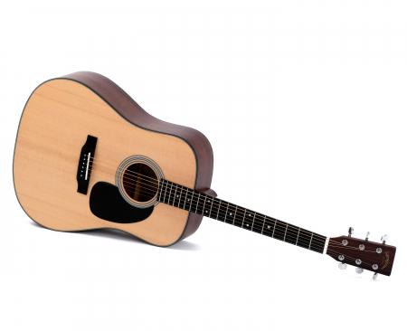 Sigma Guitars SDM-STE+  - Retoure (Zustand: gut)