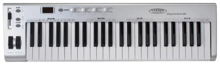 Classic Cantabile MK-49 USB Midi-Keyboard