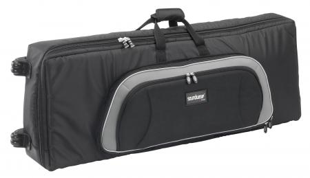 Soundwear Professional Keyboardtasche 147 x 45 x 19 cm