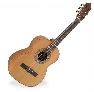 Classic Cantabile AS-1000M 1/2-Size Acoustic Guitar