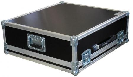 Gäng Case PerforLine Haubencase für Allen & Heath QU-24