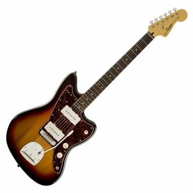 Fender Squier Vintage Modified Jazzmaster IL 3CS