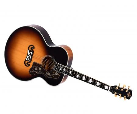 Sigma Guitars GJA-SG200+  - Retoure (Zustand: sehr gut)