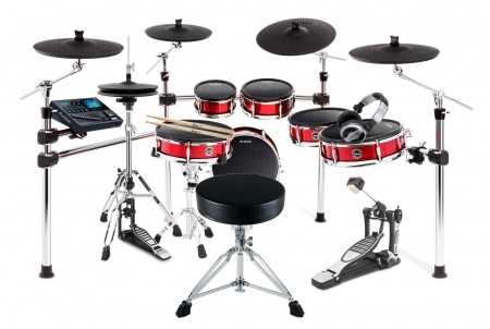 Alesis Strike Pro Kit E-Drum SET