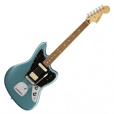 Fender Player Jaguar PF TPL