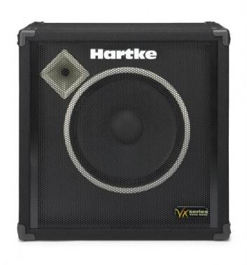 Hartke VX 115  - Retoure (Zustand: akzeptabel)