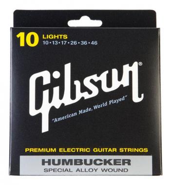 Gibson Special Alloy Humbucker Light