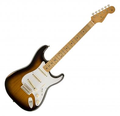 Fender Road Worn '50s Strat MN 2CS