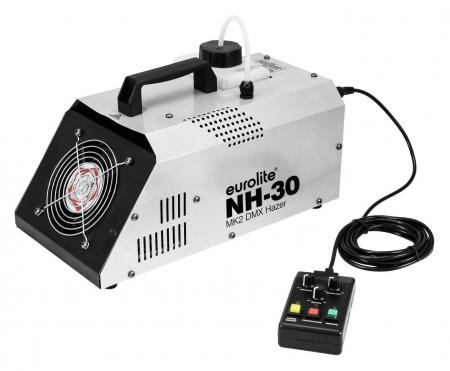 Eurolite NH-30 MK2 DMX Dunstnebelmaschine