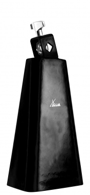 XDrum HCB-7 Cowbell, hammered and brushed