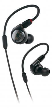 Audio-Technica ATH-E40 In-Ear Monitor-Kopfhörer