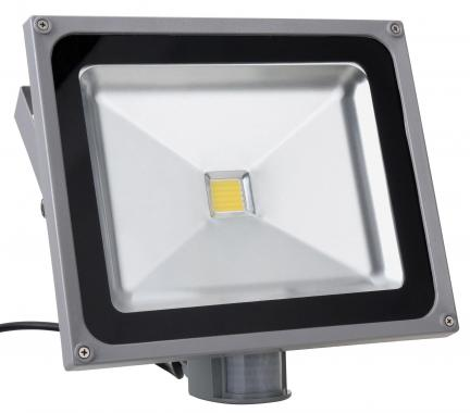 Showlite FL-2050B LED Fluter IP65 50 Watt 5500 Lumen  - Retoure (Zustand: sehr gut)