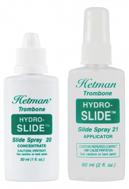 Hetman Hydro-Slide Set