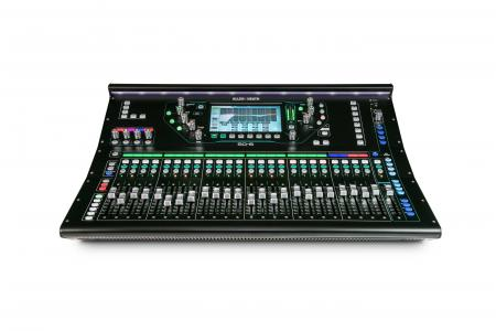 Allen & Heath SQ-6 Digital Mischpult