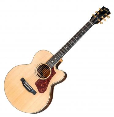 Gibson Parlor Rosewood AG 2018 AN