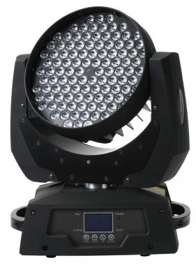 Showlite ML3108 RGB LED-Movinghead 108 x 3 Watt  - B-Ware Ausstellungsstück