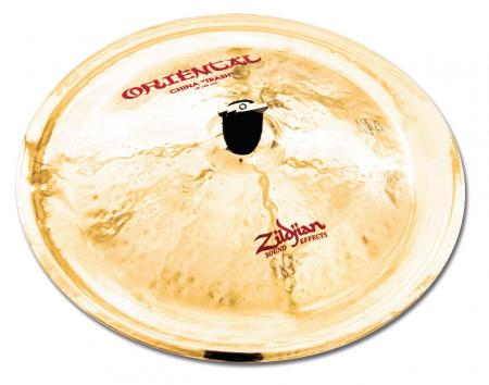 "Zildjian FX Oriental 18"" China ""Trash"""