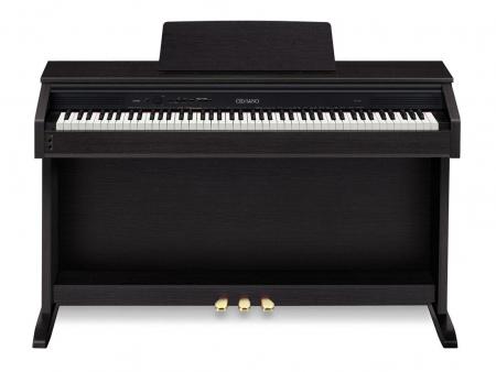 Casio CELVIANO AP-260 BK Digitalpiano schwarz