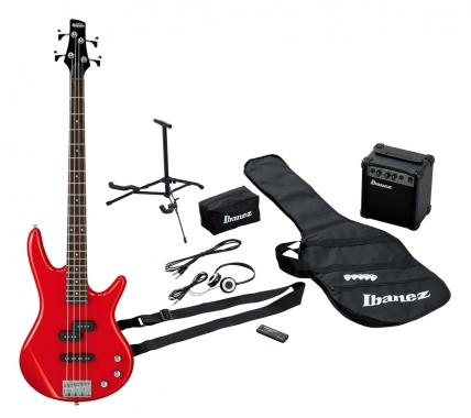 Ibanez IJSR190-RD Jumpstart Pack Red