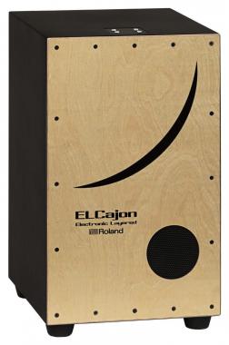 Roland EC-10 ELCajon  - Retoure (Zustand: sehr gut)