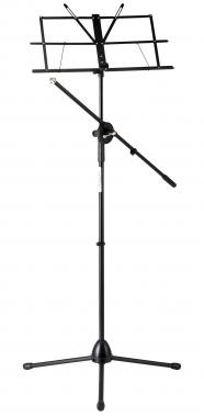 Classic Cantabile NSM-100 Music Stand With Boom