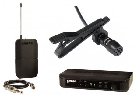 Shure BLX14 T11 Funksystem Set inkl. LA-30 Lavaliermikrofon