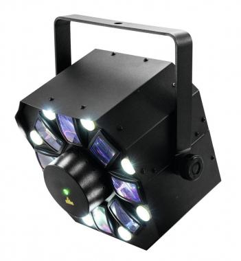Eurolite LED FE-1500 Hybrid Flowereffekt  - Retoure (Zustand: sehr gut)