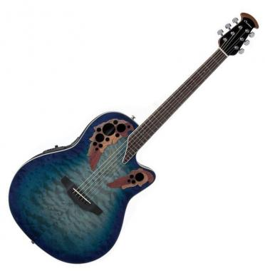 Ovation CE48P-RG Celebrity Elite Plus
