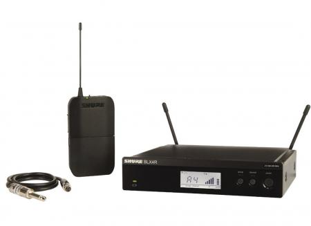 Shure BLX14R T11 Instrument Rack Funksystem