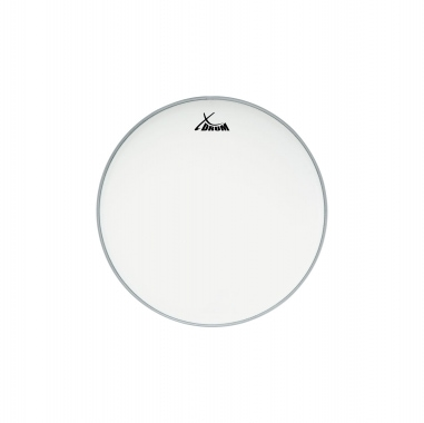 XDrum coated drum head 13""