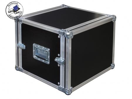 Gäng Case PerforLine Eco-Rack DD 8 HE/400 ET