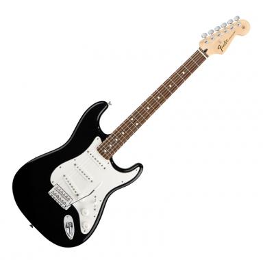 Fender Standard Strat RW BLK